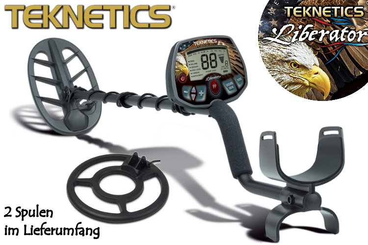 Teknetics Liberator PRO