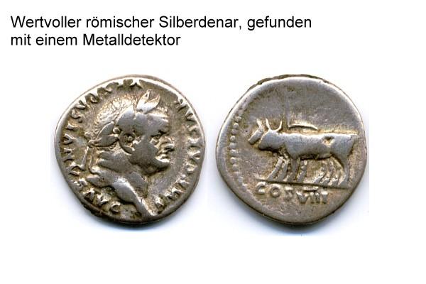 Fundmünzen